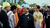 Ex-Myanmar president says army tried to force him to cede power