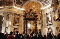 St Peter's Basilica, Rome: Fast track tickets and opening hours