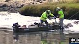Crews Working To Neutralize Putrid Odor Coming From Dominguez Channel In Carson