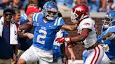 NFL draft 2022: Matt Corral, Aidan Hutchinson among 10 prospects on the rise so far this season