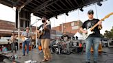 Folk Soul Revival finale to help cap off today's shows at Rhythm & Roots