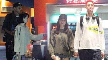 許瑋甯與攝影師男友傳情變 好友驚爆2人是婚變 | 蘋果日報