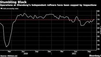 中國將迅速行動起來 力求避免柴油需求激增再次引發能源危機