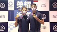 奪12獎牌! 台灣寫奧運最佳成績 「國光獎金」支出破2億