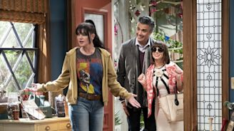 What's on TV This Week: 'Broke' with Pauley Perrette, 'The Ten Commandments' and more