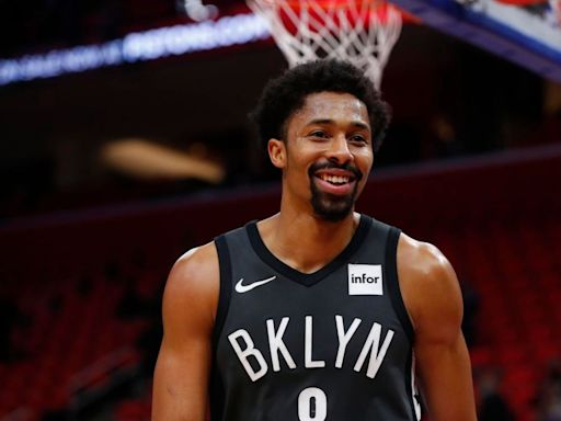 NBA/Dinwiddie有望總冠軍賽回歸 籃網屆時將陷入兩難   運動   NOWnews今日新聞