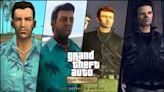 GTA Trilogy: nuevos vídeos comparativos de los tres juegos con los originales - MeriStation
