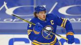 Sports digest: Sabres' Eichel stripped of captaincy