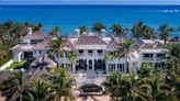 Tiger Woods' ex-wife, Elin Nordegren, hauls in $28.6 million for Palm Beach mansion