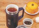 艾可陶瓷保溫杯再進化 全瓷濾茶器好貼心 - A18 產業亮點 - 20210112 - 工商時報