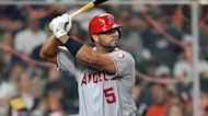 Angels release 3-time MVP, 10-time All Star Albert Pujols