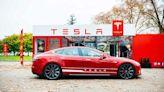 Dow Jones Rises, Nasdaq Leads Upside; Tesla Stock Reaches $1 Trillion Milestone; Facebook Rises Ahead Of Earnings