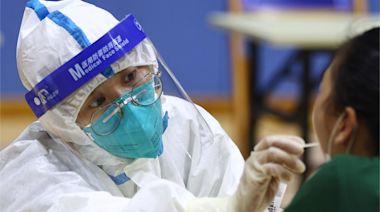 Delta變種病毒引發中國南京疫情 機場確診者多已接種疫苗