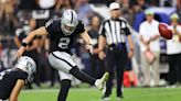 Raiders bail out Vegas books by not covering in win over Miami