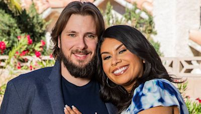 90 Day 's Colt & Vanessa Dish on Engagement, Their Sex Life and Dream Celebrity Wedding Guests