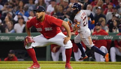 2021 MLB playoffs: Simulating the Red Sox vs. Astros ALCS matchup
