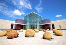 North Dakota Heritage Center