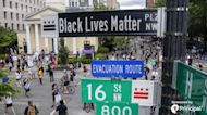 How a Black Lives Matter Co-Founder Grew the Movement