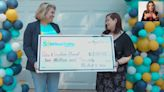 These COVID-19 vaccine lottery winners are taking care of others instead of cashing in