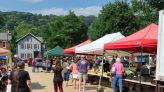 Monongahela Farmers Market continues to be a local favorite