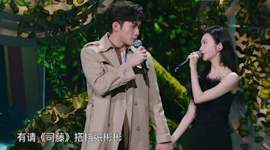 《王牌6》收官大牌雲集,李宇春站c位成壓軸嘉賓,罕見淚灑舞台
