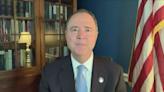 Rep. Adam Schiff reacts to Biden's meeting with Putin, Inspector General Michael Horowitz investigation