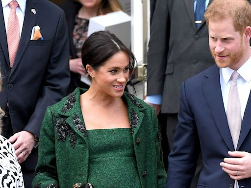Everything We Know About Meghan Markle and Prince Harry's Second Baby, From Due Date to Title