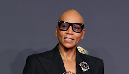 RuPaul makes Emmys 'Herstory' as the most-awarded Black artist following 11th win