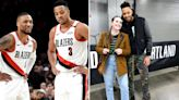CJ McCollum's life beyond the trade 'noise' with huge changes coming