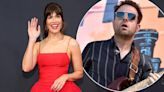 Mandy Moore attends Emmys 2021 after husband's COVID-19 exposure
