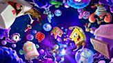 Anuncian SpongeBob SquarePants: The Cosmic Shake, un plataformero de Bob Esponja