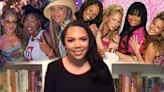 Kiely Williams Talks 3LW and Cheetah Girls Drama and Possible Reunion