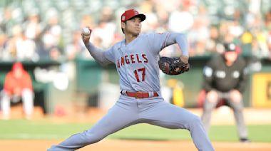 【影】MLB美職懶人包》大谷翔平雙刀獻技飆8K還敲長打!老將Lester也懂二刀流7局好投並轟出2分砲
