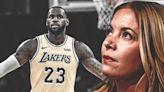 洛杉磯湖人2021-22球季開季展望 - NBA - 籃球 | 運動視界 Sports Vision