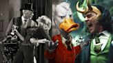 Why Howard The Duck Needs His Own TV Show