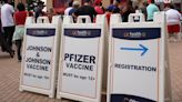 Fauci: Johnson & Johnson Vaccine Probably Should Have Been 2 Shots