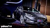 2022 Ford Focus新年式小幅度更新上市!ST手排同步導入!