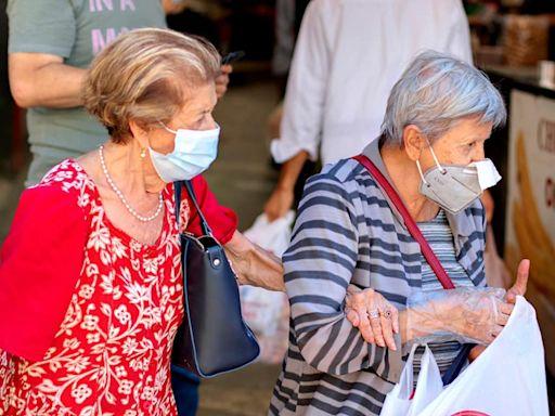 以色列不等美FDA 擬為逾60歲長者追打第3劑疫苗