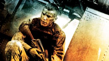 """'Black Hawk Down' Author Q&A: Every War Movie Of Past 18 Years """"Owes A Debt"""" To Ridley Scott's Epic"""