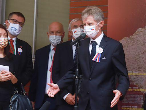 又有歐洲國家伸援手!捷克擬捐贈台灣疫苗 外交部感謝 | 要聞 | NOWnews今日新聞