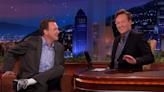 Best podcasts: Conan O'Brien Needs A Friend remembers Norm Macdonald