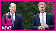 Prince William Hasn't 'Come to Terms' With Prince Harry, Meghan's Exit