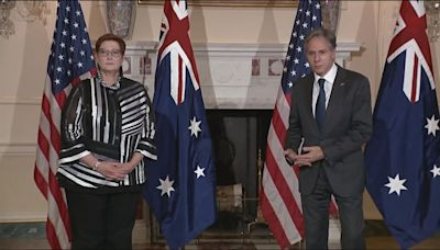 法國因應澳洲取消採購潛艇 召回駐美、澳大使