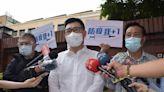 江啟臣捐防疫物資連罵總統10多分鐘 嗆聲:這筆帳都還沒跟妳算!