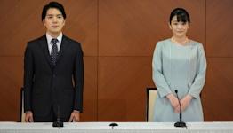 Japan's Princess Mako: The woman who gave up royal status to marry