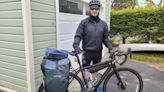 Across America on bike: An aging adventurist pedals from Easthampton to Long Beach, California