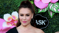 Alyssa Milano called out for saying she doesn't recognize America anymore