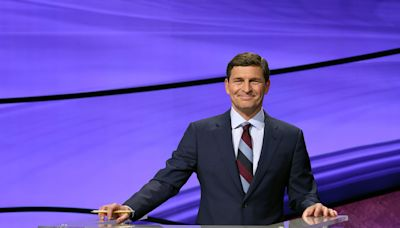 The best and worst 'Jeopardy!' guest hosts, from LeVar Burton to Robin Roberts