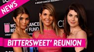 Lori Loughlin Steps Out for Golf Club Fitting Months After Prison Release