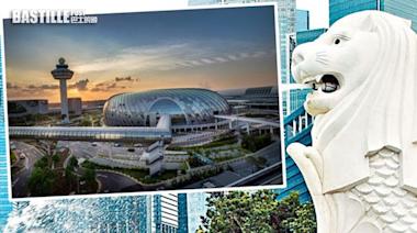 港星旅遊氣泡啟動在即 星樟宜機場客運大樓不對公眾開放兩周 | 社會事